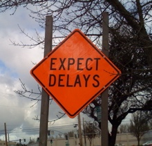 ExpectDelays